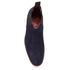 Grenson Men's Declan Suede Chelsea Boots - Navy: Image 3