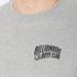 Billionaire Boys Club Men's Small Arch Logo Sweatshirt - Heather: Image 4