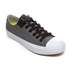 Converse Men's Chuck Taylor All Star II Ox Trainers - Storm Wind/Mouse/White: Image 2