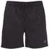 Dissident Men's Greig Swim Shorts - Black: Image 1