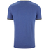 Tokyo Laundry Men's Tiger Lake T-Shirt - Cornflower Blue Marl: Image 2