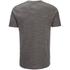 T-Shirt Homme Nome Lake Tokyo Laundry -Gris Antique: Image 2