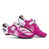 Sidi Wire Carbon Vernice Cycling Shoes - Fuchsia: Image 1