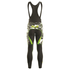 Alé PRR Roubaix Camo Bib Tights - Black/Green: Image 2