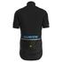 Alé Klimatik K-Atmo Short Sleeve Jersey - Black: Image 2