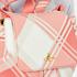 Vivienne Westwood Women's Derby Tartan Mini Backpack - Mac Beata: Image 3