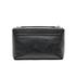 Vivienne Westwood Women's Balmoral Grain Leather Large Fold Over Shoulder Bag - Black: Image 6