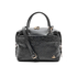 Vivienne Westwood Women's Harrow Embossed Leather Small Shoulder Bag - Black: Image 1