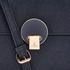 Vivienne Westwood Women's Opio Saffiano Leather Small Shoulder Bag - Black: Image 4