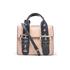 Vivienne Westwood Women's Alex Double Buckle Strap Handbag - Nude: Image 1