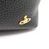 Vivienne Westwood Women's Belgravia Leather Bucket Bag - Black: Image 5