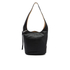 Elizabeth and James Women's Finley Courier Bag - Black: Image 6