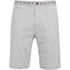 Tommy Hilfiger Men's Icon Cotton Shorts - Grey Heather: Image 1