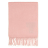 Barbour Lambswool Scarf - Blush: Image 3