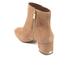 MICHAEL MICHAEL KORS Women's Sabrina Mid Suede Boots - Dark Khaki: Image 4