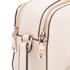 Love Moschino Women's Love Heart Embossed Mini Cross Body Bag - Beige: Image 6