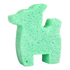 Spongellé Body Wash Infused Sponge Animals - Dog: Image 1