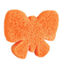 Spongellé Body Wash Infused Sponge Animals - Butterfly: Image 1