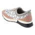 Dune Women's Enigma Runner Trainers - Blush: Image 4