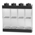LEGO Batman Minifigure Display Case (Holds 8 Minifigures): Image 2