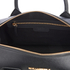 Karl Lagerfeld Women's K/Klassik Bowling Bag - Black: Image 7