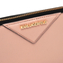 Karl Lagerfeld Women's K/Klassik Zip Around Wallet - Quartz: Image 3