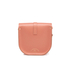 The Cambridge Satchel Company Women's Saddle Bag - Terracotta Grain: Image 4