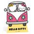 Passe-Tête en Carton Hello Kitty: Image 1