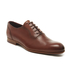 Ted Baker Men's Haiigh Leather Slimline Oxford Shoes - Tan: Image 2