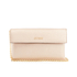 Guess Women's Tulip Envelope Clutch Bag - Champagne: Image 1