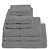 Restmor 100% Egyptian Cotton 7 Piece Supreme Towel Bale Set (500gsm) - Multiple Colours Available: Image 1