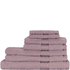 Restmor 100% Egyptian Cotton 7 Piece Supreme Towel Bale Set (500gsm) - Multiple Colours Available: Image 9