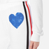 Wildfox Women's Classic Heart Bottoms - Clean White: Image 5