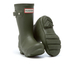 Hunter Toddlers' Original Chelsea Boots - Cactus: Image 5