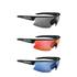 Salice CSPEED RWP Polarised Sunglasses: Image 1
