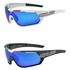 Salice 016 Italian Edition RW Mirror Sunglasses: Image 1