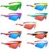Salice 012 RW Mirror Sunglasses: Image 1