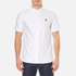 Lyle & Scott Men's Short Sleeve Oxford Shirt - White: Image 1