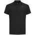 adidas Men's Essential Polo Shirt - Black: Image 1