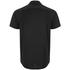 adidas Men's Essential Polo Shirt - Black: Image 2