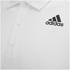 adidas Men's Essential Polo Shirt - White: Image 3