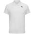 adidas Men's Essential Polo Shirt - White: Image 1