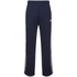 adidas Men's Essential 3 Stripe Fleece Sweatpants - Navy: Image 1