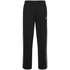 adidas Men's Essential 3 Stripe Fleece Sweatpants - Black: Image 1
