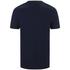 adidas Men's Essential Logo T-Shirt - Navy: Image 2