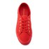 Superga Women's 2750 Cotu Classic Trainers - Red/Gold: Image 3