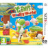 Poochy & Yoshi's Woolly World: Image 1