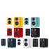 Steljes Audio NS1 Bluetooth Duo Speakers: Image 1