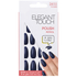Elegant Touch Core Polish Nails - Petrol: Image 1