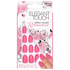 Elegant Touch Romance Collection Nails - Sweet Heart: Image 1